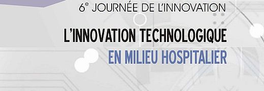 13 avril : 6e Journée de l'Innovation !